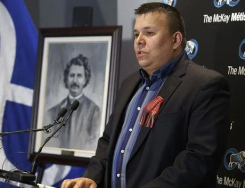 Fort McKay Metis Nation Builds Booming Business